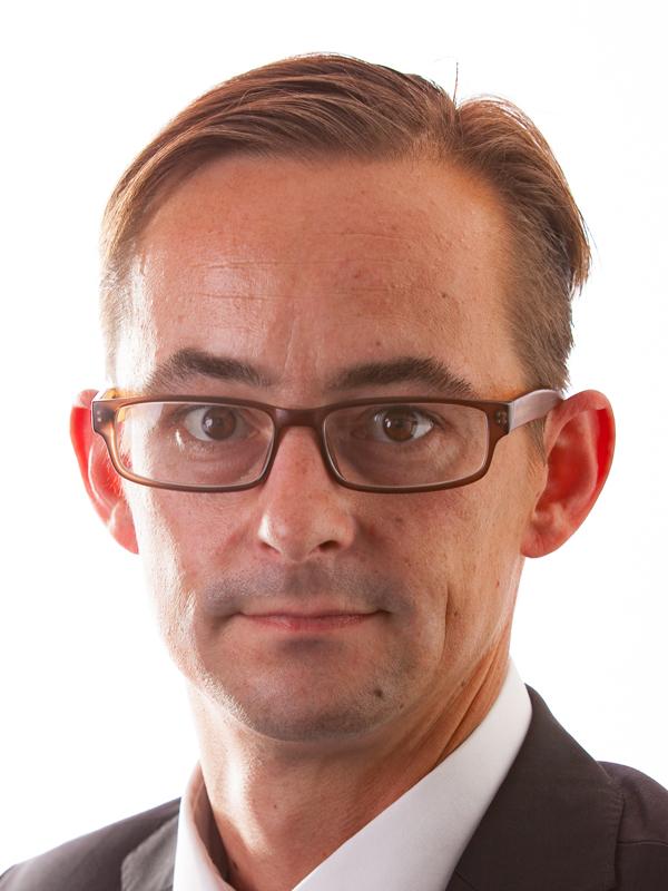 Lars Kockelkoren