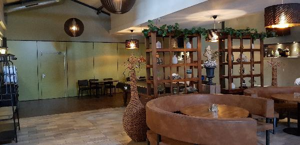 B&B/Restaurant/Feestzalen te Baexem foto 5