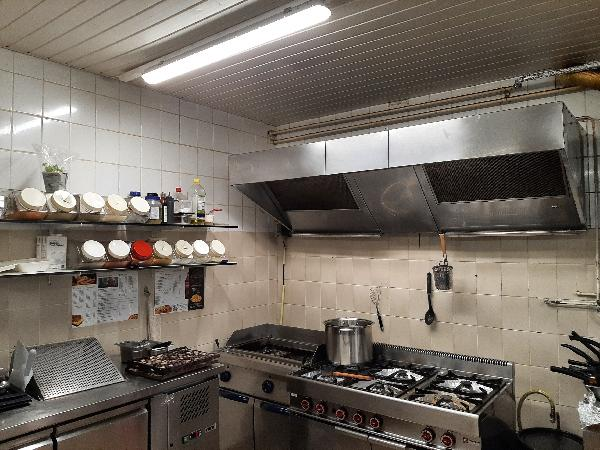 Nette friture in volksbuurt foto 4