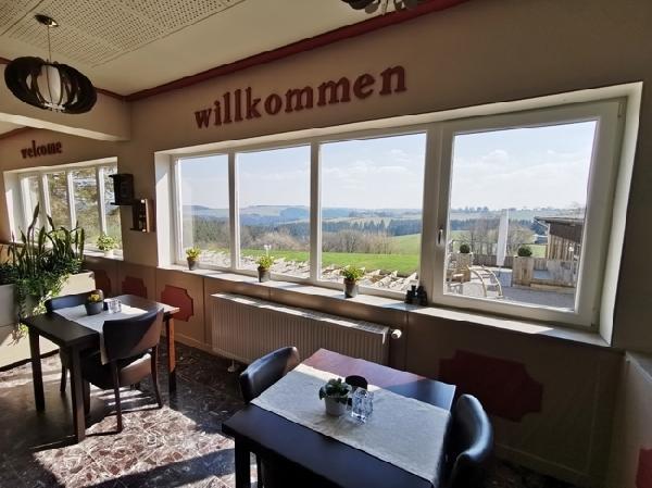Pension met 14 kamers in Hellenthal foto 8