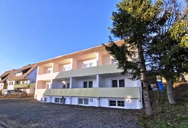 Hotel met 16 kamers in Winterberg foto 3