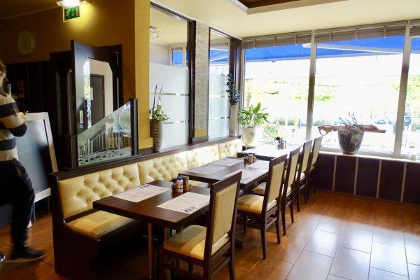 Nisos Bar & Bites in centrum Brunssum foto 6