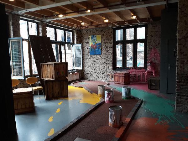 Brasserie het Pakhuis in Roermond foto 7