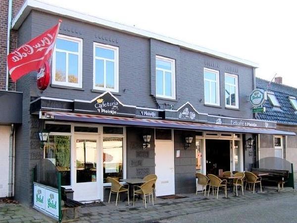 Cafetaria/cafe met zeer lage overnameprijs foto 4