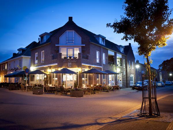 Mooie Brasserie in Kessel foto 1