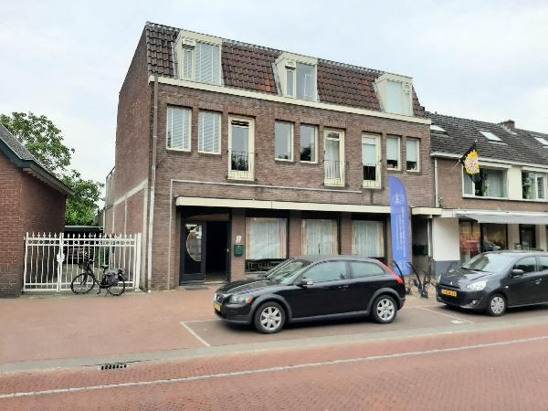 Casco pand in centrum Heeze