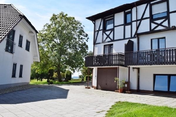 Landhotel met schitterend uitzicht foto 3