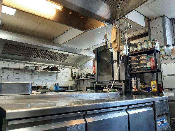 Restaurant Frunk | Brunssum foto 5