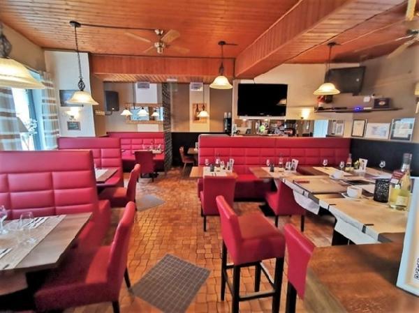 Modern Hotel-Restaurant met 15 kamers foto 4