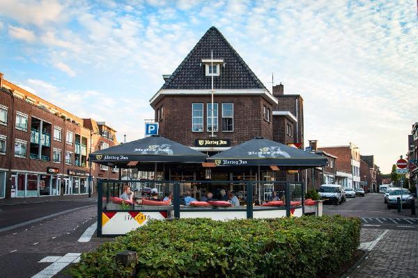 Grand-café Staccato te Tegelen foto 1