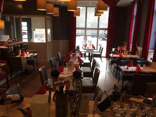 Mooie Brasserie in Schinveld foto 2