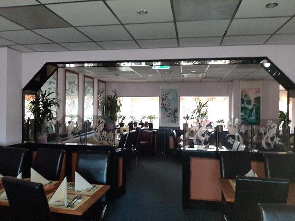 Restaurant Wei Xin Garden foto 4