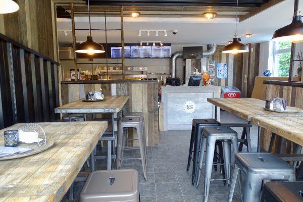 Cafetaria | Hoensbroek | Rendabel  foto 3