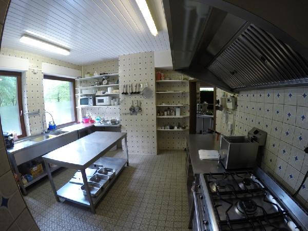 restaurant, snackbar en woning in het Noorden van de Eifel foto 3