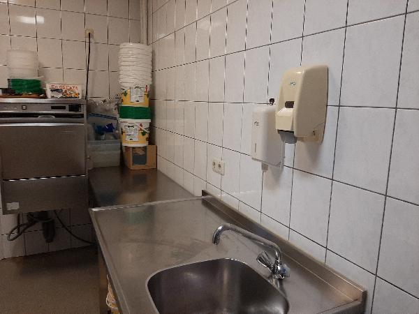 Top cafetaria | O.G. | Kerkrade foto 6