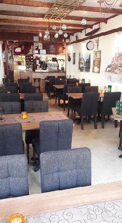 Casco | Restaurant | Bistro | Brasserie foto 3
