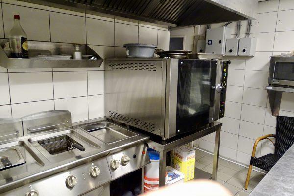 Ingericht restaurant aan Lindeplein foto 6