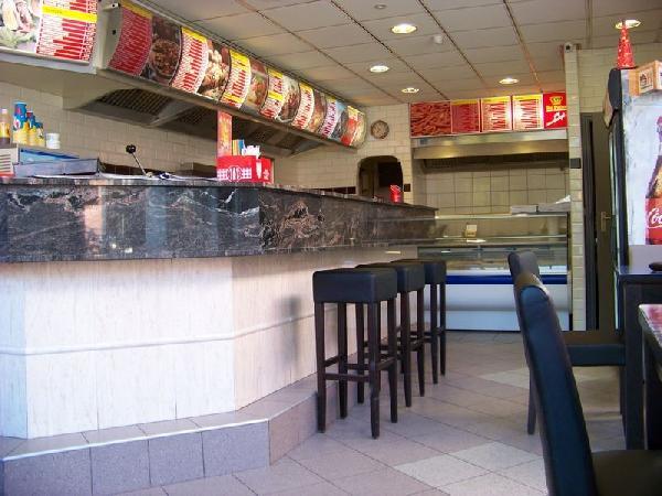 Goedlopend cafetaria in Molenhoek foto 5