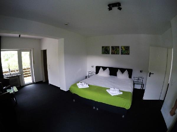 Hotel met 36 bedden | Sauerland foto 5