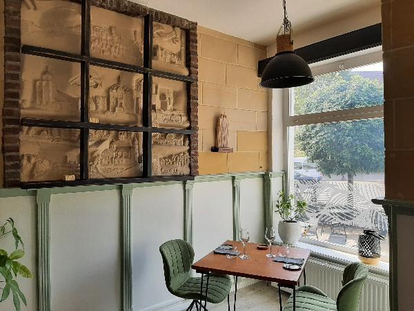 Restaurant Frunk | Brunssum foto 3