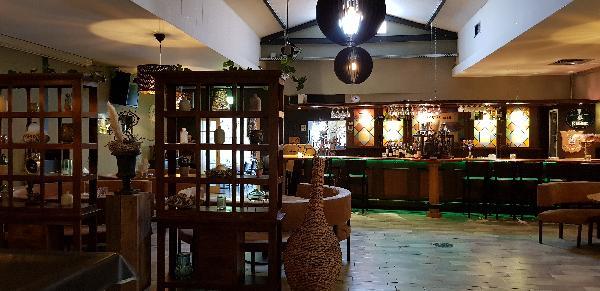 B&B/Restaurant/Feestzalen te Baexem foto 6