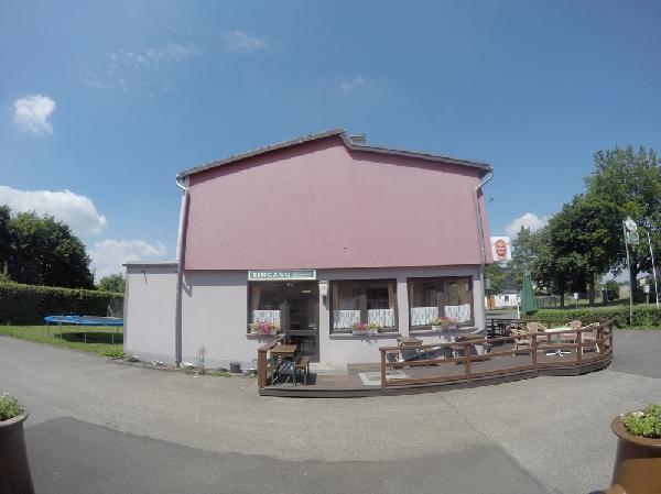 Restaurant/Bistro op goede locatie in de Eifel foto 5
