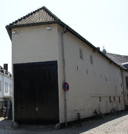 Casco | Toplocatie | Maastricht | Ezelmarkt foto 9