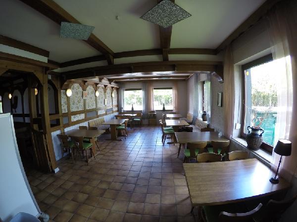restaurant, snackbar en woning in het Noorden van de Eifel foto 5