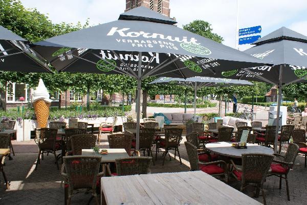 Cafetaria/cafe met zeer lage overnameprijs foto 2