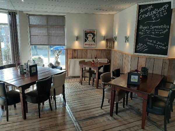 Mooie Brasserie in Kessel foto 2