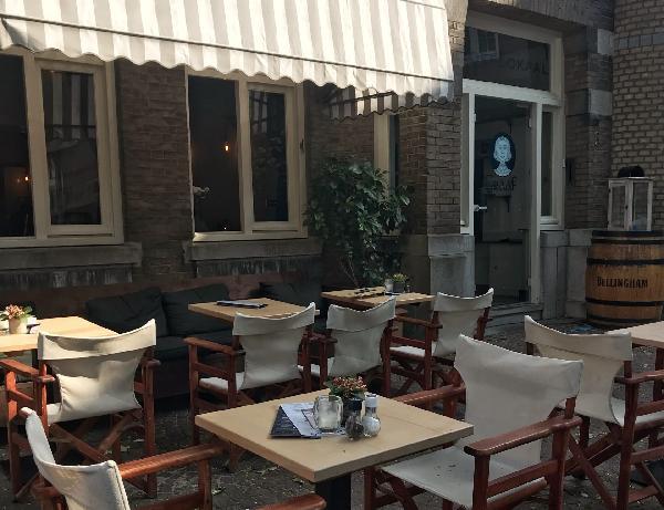 Proeflokaal de Graaf Roermond foto 1