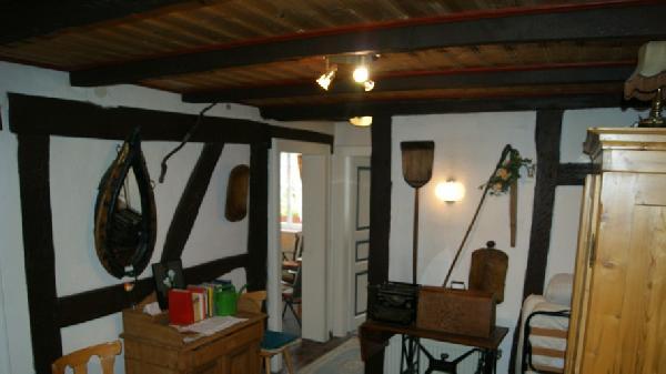 Vakwerkpension/B&B met moderne kamers (22 bedden) en groot terras met Moezelzicht foto 3