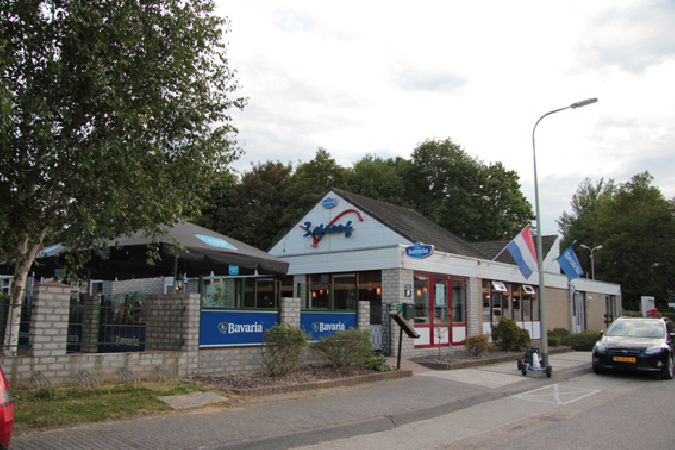 Bijzondere locatie in Heuvelland