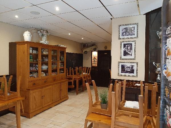Top cafetaria | O.G. | Kerkrade foto 5