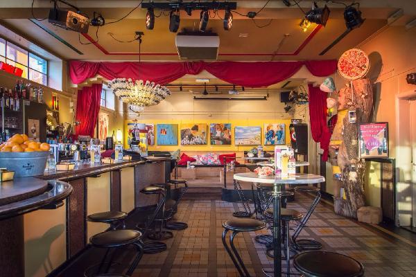 Grand-café Staccato te Tegelen foto 3