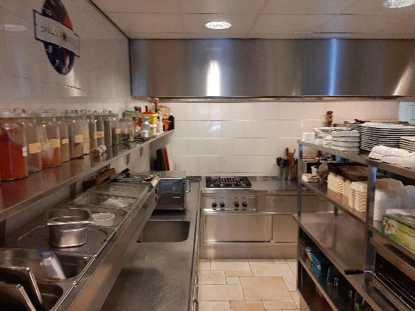 Top cafetaria | O.G. | Kerkrade foto 4