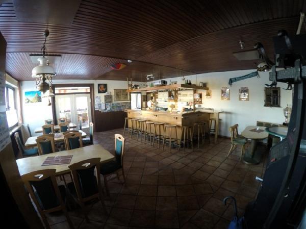 Restaurant/Bistro op goede locatie in de Eifel foto 3