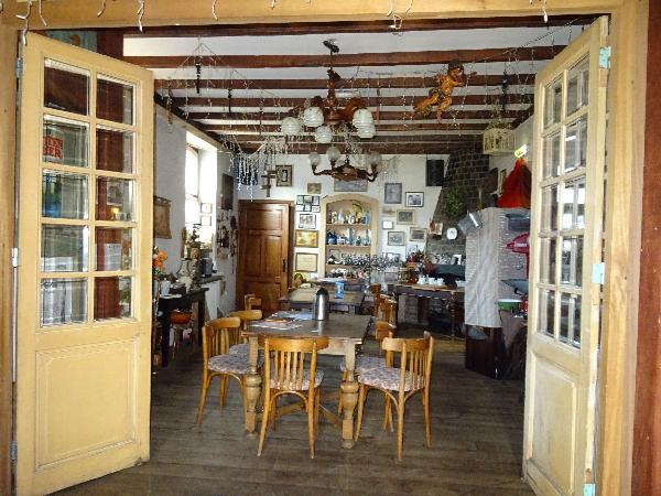 Restaurant, cafe en B&B in Venlo foto 3