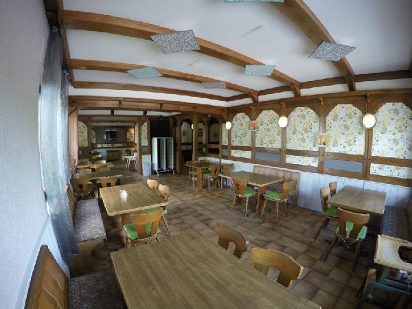 restaurant, snackbar en woning in het Noorden van de Eifel foto 4