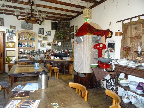 Restaurant, cafe en B&B in Venlo foto 4
