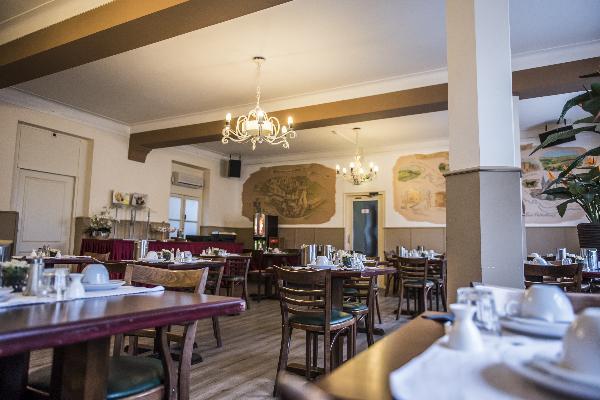 Hotel in Valkenburg met 17 kamers en Brasserie foto 10