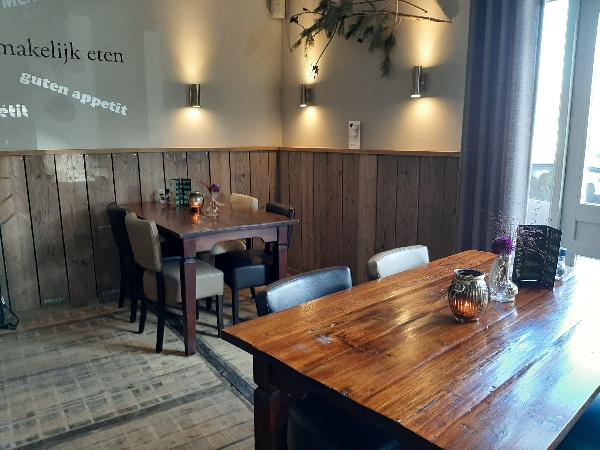 Mooie Brasserie in Kessel foto 3