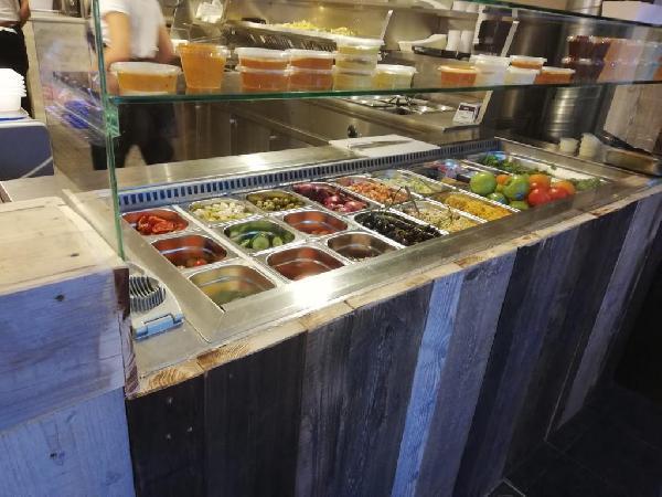 Cafetaria | Hoensbroek | Rendabel  foto 5