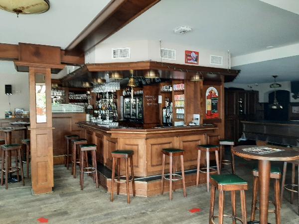 Café de Schans foto 2