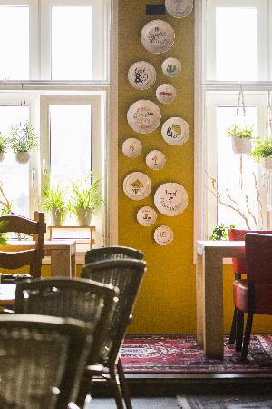 Cafe op horecaplein van Roermond foto 3