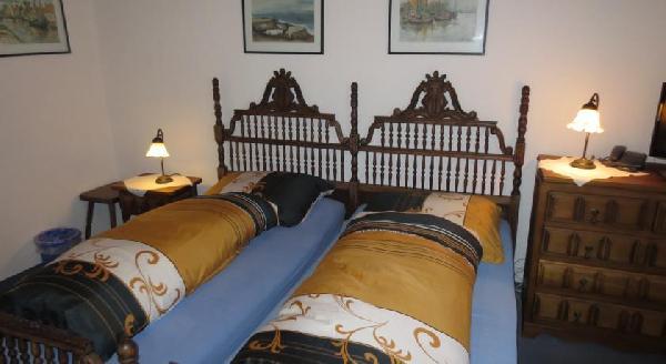 Hotel | Pension | B&B moderne kamers (22 bedden) groot terras | Moezelzicht foto 4