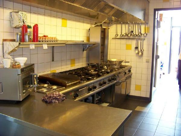 Restaurant Freshpark in Venlo foto 4