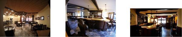 Mooi ingericht pension met 6 kamers en restaurant foto 3
