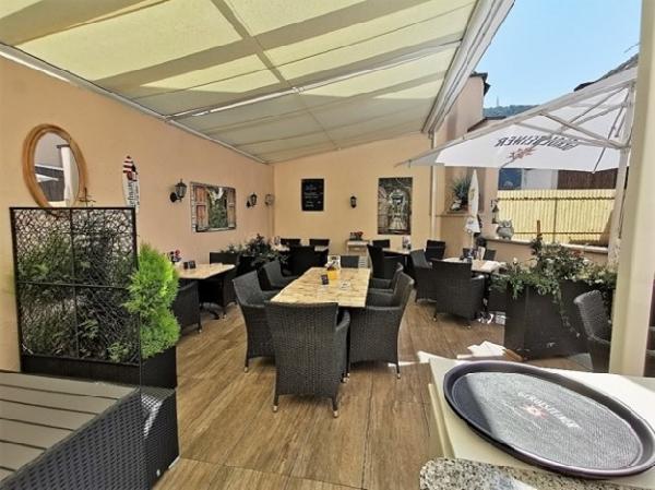 Modern Hotel-Restaurant met 15 kamers foto 3