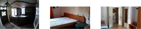Mooi ingericht pension met 6 kamers en restaurant foto 4